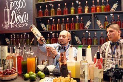 Lonely Planet considera al Pisco como una de las mejores bebidas del mundo