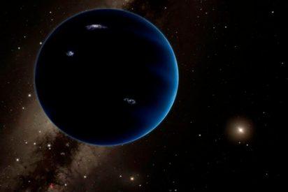 Descubren una evidencia crucial de la existencia del Planeta Nueve