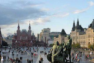 Diez lugares de Rusia que debes visitar