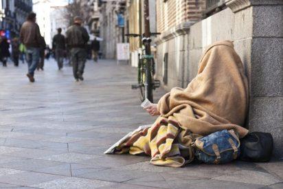 """Omella: """"Debemos descubrir a los pobres, hay muchas pobrezas escondidas"""""""