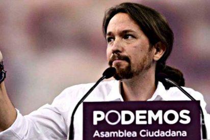 La ensoñación de Pablo Iglesias: Un programa económico inviable y basado en la deuda pública