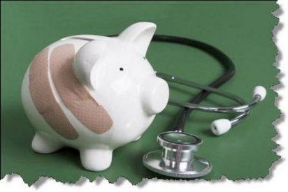El copago cargó sobre las familias gastos sanitarios públicos sin disuadir del consumo