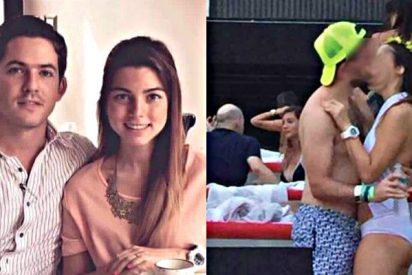 Lady Cuernos: Sus amigas suben a la red el vídeo de su despedida de soltera y el novio cancela la boda