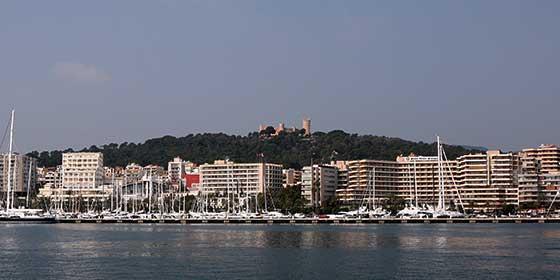 Qué ver en Palma de Mallorca: Portopí