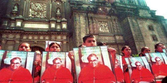 La Iglesia mexicana recuerda a Posadas Ocampo a los 25 años de su asesinato