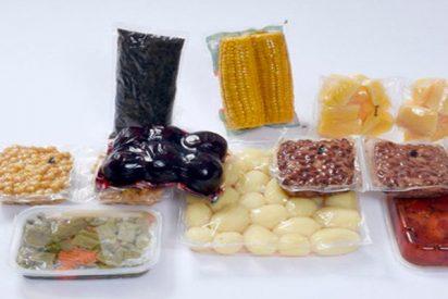 ¿Conoces los nuevos envases flexibles que alargan la vida de los alimentos?