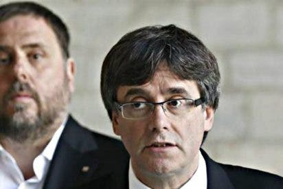 Cataluña: una panda de ambiciosos mamarrachos jugando a la independencia
