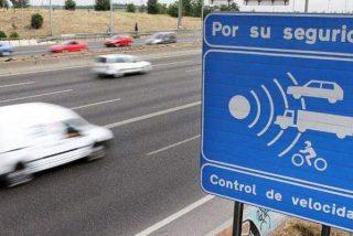 ¿Sabías que no sirve de nada frenar cuando el GPS te avisa que hay un radar?