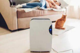 ¿Qué purificador de aire comprar?