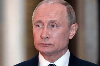 Estos son los nuevos objetivos estratégicos del desarrollo de Rusia para Putin