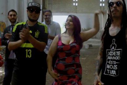 El vídeo sobre qué es España que está arrasando en Youtube