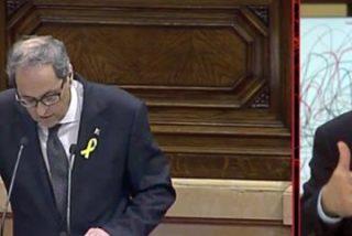 """El nuevo President descorazona a los españoles, vejados por sus escritos, y Pérez Henares se lamenta: """"Volvemos al delirio, a la provocación y a la insensatez"""""""