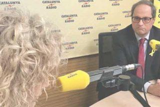 """La 'bienpagá' Terribas se pone la venda antes de que un nuevo 155 se aplique a los medios públicos: """"Cataluña Radio es plural"""""""