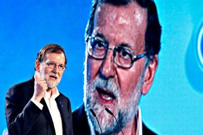 El PP ganaría las elecciones seguido muy de cerca por Ciudadanos