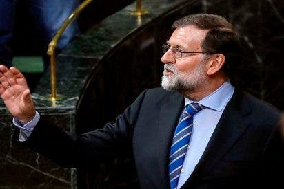 El Gobierno Rajoy saca adelante los Presupuestos con el apoyo de Cs, partidos canarios y PNV
