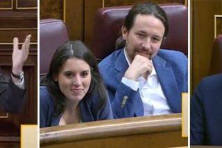 Un arrinconado Rajoy ofrece su versión más dura: humilla a Pedro Sánchez y se ríe de los podemitas
