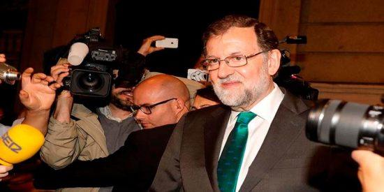 Mariano Rajoy tiene en su mano evitar el desastre de ver a Sánchez en La Moncloa: ¡Dimitir!