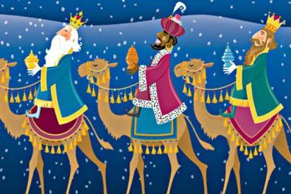 La Historia 'secreta' de los Reyes Magos en 6 minutos
