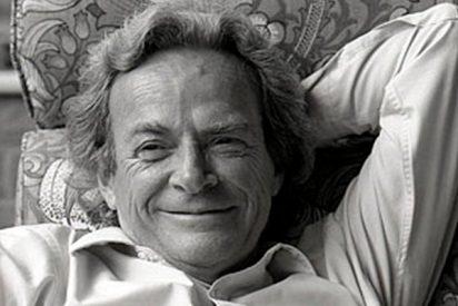 Estas son las siete citas fundamentales que debes conocer de Richard Feynman
