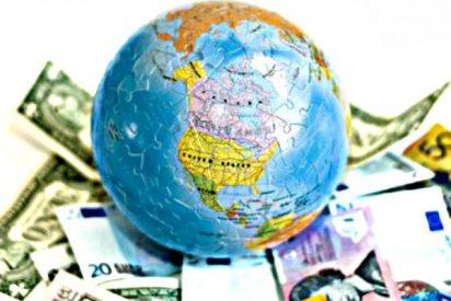 Los 20 países más ricos del mundo