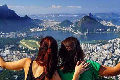 Vuelos baratos a Rio de Janeiro