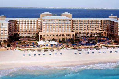 Hoteles Gran Lujo en Cancún: The Ritz-Carlton