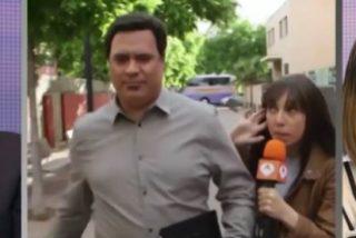 """Los millonarios separatistas que se forran en TV3 cargan contra """"chivato"""" Albert Rivera y se mofan de Griso"""
