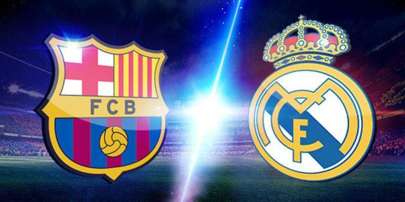 Barça vs Real Madrid: pasa de los 'indepes' y mira aquí a que hora y dónde televisan el Clásico