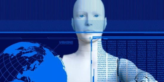 Inmortalidad: Las consultas médicas estarán atendidas por robots