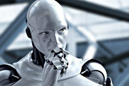 La Unión Europea plantea hacer responsables de sus acciones a los robots