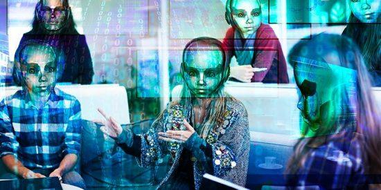 Inmortalidad: La tecnología que hará que tu trabajo prescriba