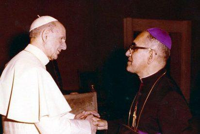 El Papa canonizará a Pablo VI y Óscar Romero el 14 de octubre en el Vaticano