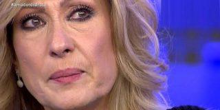 El milagro más esperado de Rosa Benito en Telecinco que hace llorar a moco tendido