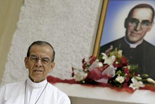 """Rosa Chávez: """"Los obispos hemos pedido al Papa que Romero sea canonizado en El Salvador"""""""