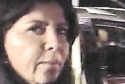 Así capturaron a la esposa del líder del cártel más peligroso de México