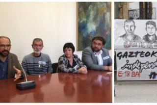 La vomitiva infamia de las CUP y ERC en Sabadell homenajeando a los agresores de Alsasua