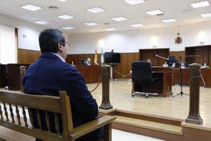 El cura condenado por abusos en Córdoba recurre al Constitucional