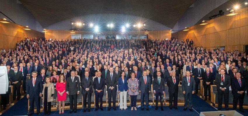 """Rectores de 600 universidades firman la """"Declaración de Salamanca"""""""
