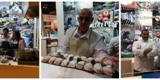 En el marco del 32º Salón de Gourmets de Madrid, sabores de origen de la mano de los mejores chefs de las Islas Baleares