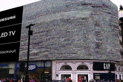 """Samsung quiere hacer un """"apagón"""" masivo en los televisores de Reino Unido antes de la final de la Champions"""