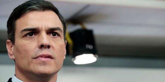 Pedro Sánchez 'bendecirá' la soberanía de País Vasco para conseguir los 5 votos del PNV en la censura a Rajoy