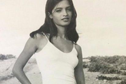 Así era Sara Carbonero con 14 años