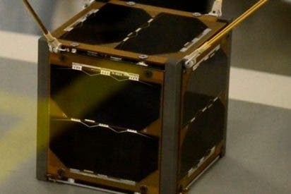 ¡Histórico!: Costa Rica pone en órbita su primer satélite