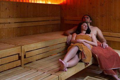 ¿Puede ser beneficiosa la sauna para prevenir el ictus?