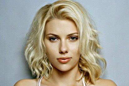 Scarlett Johansson, la actriz más sexy del mundo, canta de 10