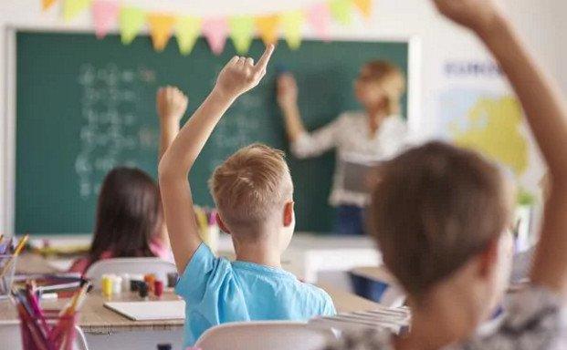 Padres de alumnos se unen para reclamar la educación nutricional obligatoria