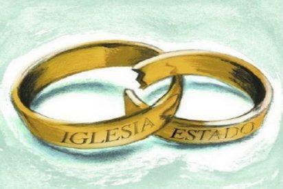 El Estado laico puede ayudar a la Iglesia a ser más fiel al Evangelio