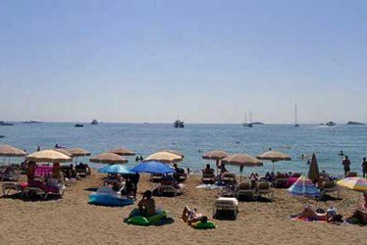 Las más bellas playas de ibiza
