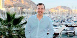 """Vicente Seva: """"La función del Festival de Cine de Alicante es promover y apoyar a los jóvenes talentos"""""""
