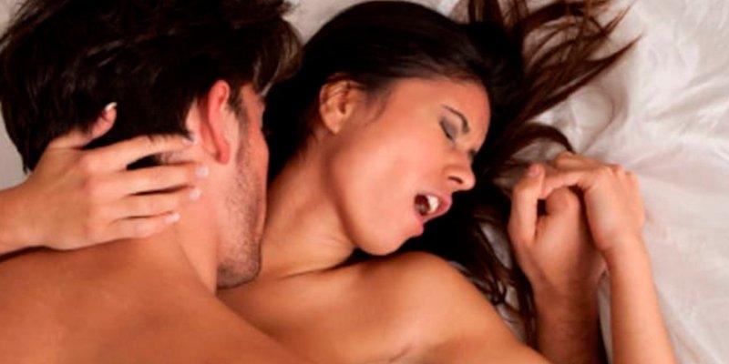 Los siete hábitos de las parejas con una vida sexual muy activa